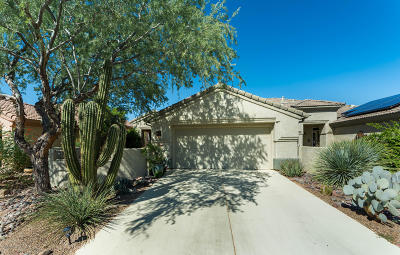 Marana Townhouse Active Contingent: 5389 W Owlclover Place