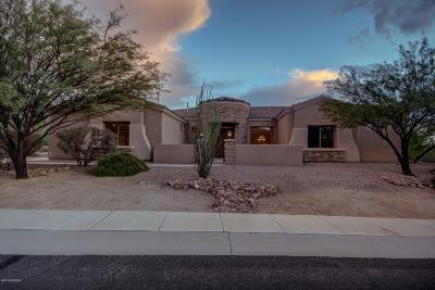 Single Family Home For Sale: 5935 W Sonoran Links Lane