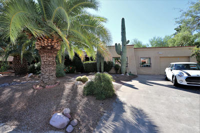 Green Valley Single Family Home For Sale: 121 W Calle Martina