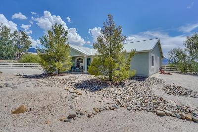 Tucson Single Family Home Active Contingent: 4510 E Golder Ranch Drive