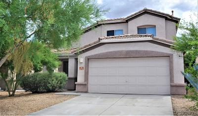 Vail Single Family Home Active Contingent: 12736 E Red Iron Trail