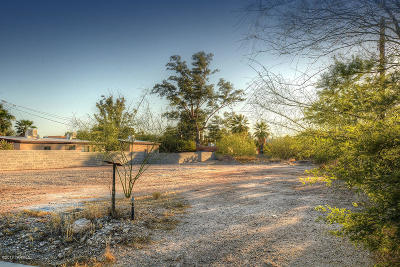 Tucson Residential Lots & Land For Sale: 1615 N Sawtelle Avenue #1