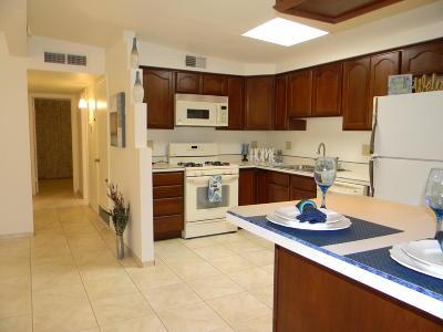 Single Family Home For Sale: 5101 E Andrew Street