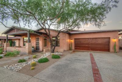 Marana Single Family Home For Sale: 11651 N Adobe Village Place