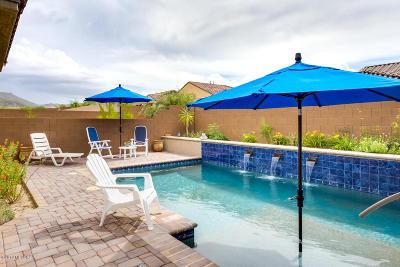 Marana Single Family Home For Sale: 14036 N Del Webb Trail
