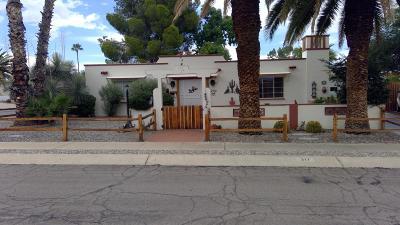 Green Valley Single Family Home For Sale: 217 E Las Milpas