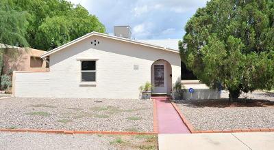 Single Family Home For Sale: 1237 E Spring Street