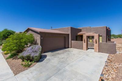 Marana Single Family Home For Sale: 11439 N Moon Ranch Place
