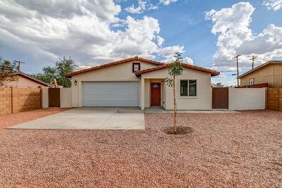 Single Family Home For Sale: 2632 E Spring Street