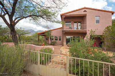 Tucson Single Family Home For Sale: 5133 N Calle Bujia