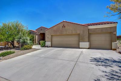 Single Family Home For Sale: 13664 S Sonoita Ranch Circle