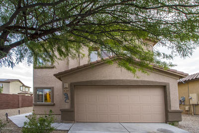 Single Family Home For Sale: 7644 E Fair Meadows Loop