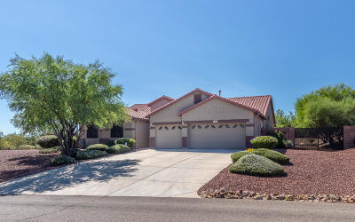 Vail Single Family Home For Sale: 13880 E Cienega Creek Drive