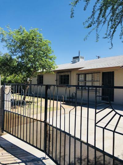 Pima County Single Family Home Active Contingent: 2058 E Granito Vista