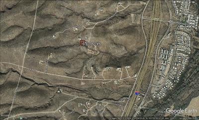 Tubac Residential Lots & Land For Sale: Calle Jon Perdido Road