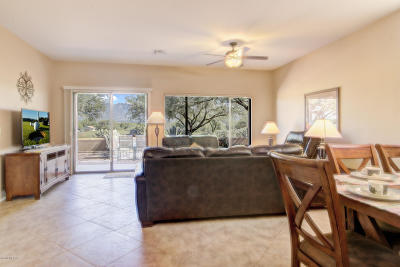 Green Valley Townhouse For Sale: 3877 S Camino Del Golfista