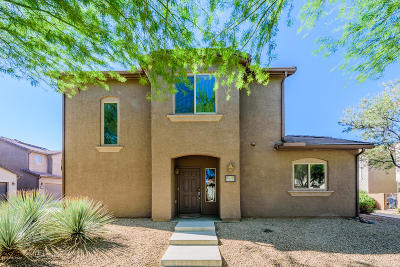 Single Family Home For Sale: 10568 E Native Rose Trail