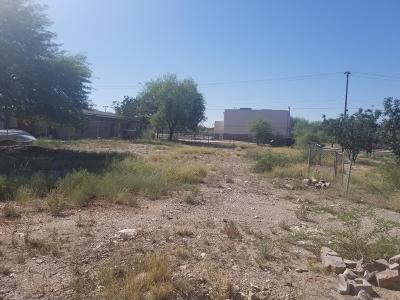 Tucson Residential Lots & Land For Sale: 1423 S 7th Avenue