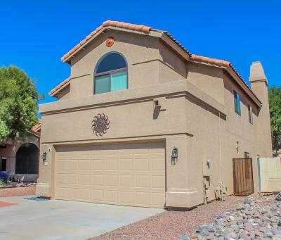 Single Family Home For Sale: 7777 E Sedona Court