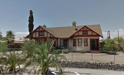 Tucson Residential Income For Sale: 825 N 7th Avenue
