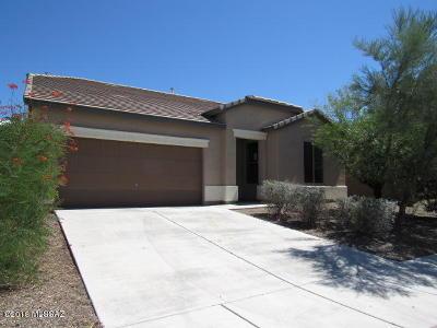 Marana Single Family Home For Sale: 12740 N Brabant Drive