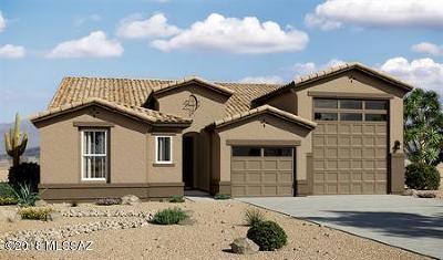 Single Family Home For Sale: 11705 E Granite Butte Drive