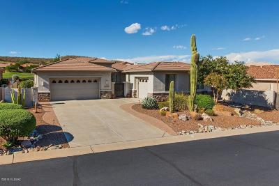 Single Family Home Active Contingent: 62798 E Rock Wind Drive
