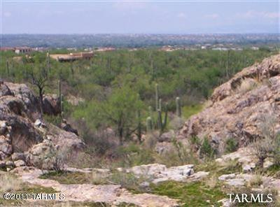Tucson Residential Lots & Land For Sale: 13030 E Placita Cantil #27