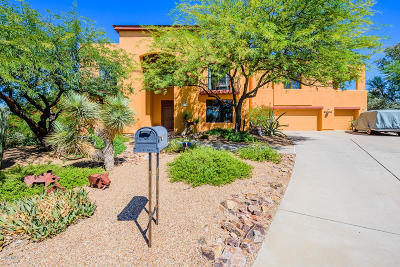 Vail Single Family Home For Sale: 10000 S Placita Notable