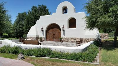 Tubac Residential Lots & Land For Sale: Desert Sage