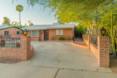 Single Family Home For Sale: 2807 E Beverly Drive
