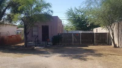 Single Family Home For Sale: 116 E 29th Street