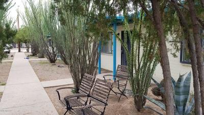 Tucson Residential Income For Sale: 701 E Alvord Road