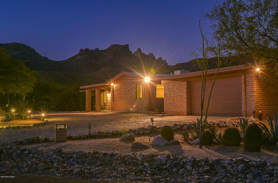Single Family Home For Sale: 4900 N Calle Primula