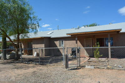 Residential Income For Sale: 2507 N Fair Oaks Avenue
