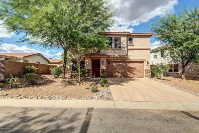 Sahuarita Single Family Home For Sale: 305 E Western Hemlock Place