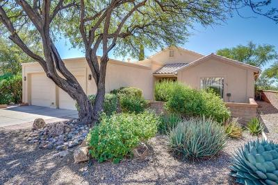 Green Valley Single Family Home For Sale: 1121 W Placita Alvina