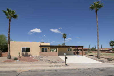 Green Valley Single Family Home For Sale: 222 W Calle Frambuesa