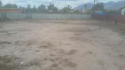 Tucson Residential Lots & Land For Sale: 507 E Alturas Street #1