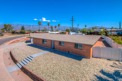 Single Family Home For Sale: 922 N Miller Drive