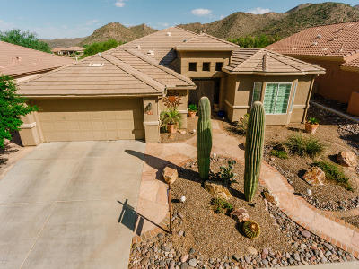 Single Family Home For Sale: 5154 W Desert Poppy Lane