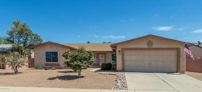 Single Family Home For Sale: 7781 S Tarbela Avenue