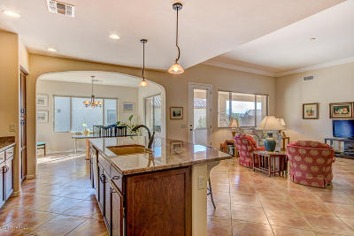 Oracle Single Family Home For Sale: 60355 E Arroyo Vista Drive