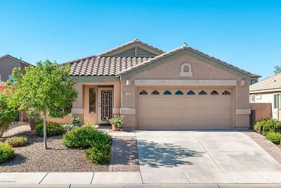 Marana Single Family Home For Sale: 11061 W Flycatcher Drive