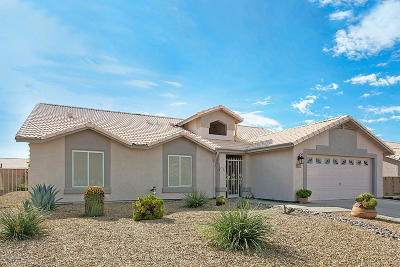 Single Family Home Active Contingent: 7983 S Muddy Creek Drive