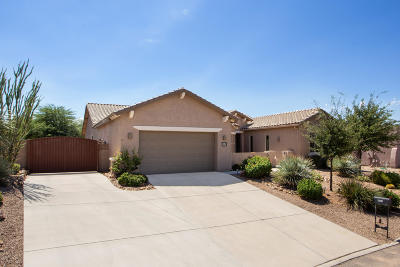 Vail Single Family Home For Sale: 9706 S San Esteban Drive