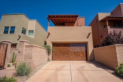 Single Family Home For Sale: 271 E Calderwood Road