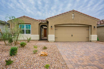Marana Single Family Home For Sale: 7673 W Laurel Lane N