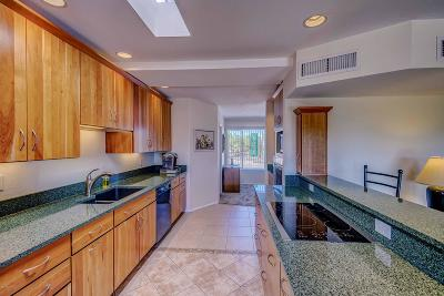 Tucson Single Family Home Active Contingent: 2471 Bovino Way