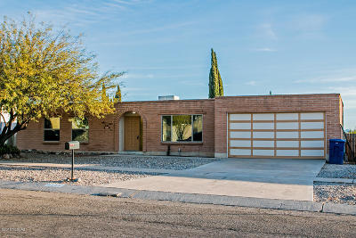 Single Family Home Active Contingent: 9240 E 29th Street